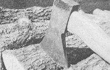 Vlastního otce umlátil sekerou počátkem prosince 1936 v obci Nový Sliač na středním Slovensku Andrej P. Motivem vraždy byla žárlivost. Tatík totiž udržoval intimní poměr se synovou manželkou a Andrej oba přistihl přímo in flagranti.
