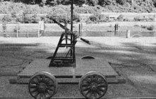 Pod koly lokomotivy nákladního vlaku zemřel v roce 1934 na lesní trati u Tuřích Remet na Podkarpatské Rusi v bývalém Československu Karel M. (†21), student práv z Kutné Hory. Kvůli tomu stanula trojice obžalovaných před krajským soudem v Užhorodě.