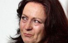Simona Stašová si ošklivě ublížila: Zkrvavená v zákulisí divadla!