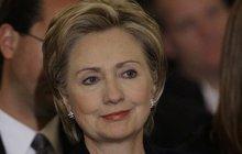 Hillary Clinton: Zničí tahle fotografie její tažení volbami?