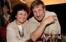 Boušková přiznala: Vaška jsem o ruku požádala já!