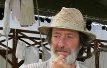Bolek Polívka: Nosí sako po mrtvém Brzobohatém!