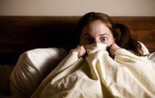 Když je spánek plný hrůzy: Noční můry napoví, co trápí naši duši!