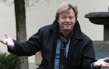 Hvězda Ordinace Maroš Kramár (54): Má vítr z rozvodu!