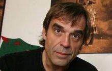 Hustý! Miroslav Etzler (50): Nejdřív hádka s policajty a pak exekuce! Kvůli blbý tisícovce!