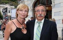 Pavel Zedníček a nevlastní dcera Lucie: Nenávist? Náhlý obrat!