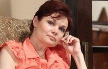 Simona Postlerová v slzách: Nejdřív zlomené zápěstí a žebro, teď nemůže chodit!