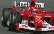 Legendární pilot Ferrari v dobách slávy.