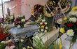 Zemětřesení v Mexiku už připravilo o život nejméně 245 lidí a přináší s sebou celou řadu tragických příběhů. Nejsmutnější zpráva ze všech přišla z města Atzala, kde probíhal křest tříměsíční holčičky. Kostel svatého Jakuba se zřítil během obřadu!