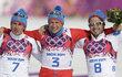 Zimní olympiáda v Soči měla být manifestem ruského triumfu. Jenže po třech letech je vše jinak. Kvůli dopingu musí vrátit dvě stříbra běžec na lyžích Maxim Vylegžanin (35).