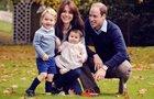 Prince George slaví 4. narozeniny!