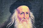 Matka mistra Leonarda: Da Vinciho počala v patnácti na poli!