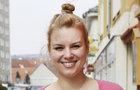 Hvězda Ulice Solaříková: Sexy i na vodě!