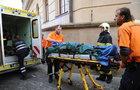 Zpověď statečných polských záchranářů, kteří tahali Třísku (†80) z Vltavy: NIKDO NÁM NEPOMOHL! Ani lidé v uniformách...
