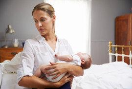 Na mateřské v Americe: Téměř žádná není. Zaplatí vám odsávačku a šup do práce