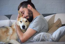 Muži jsou jako psi: tady je 10 důkazů