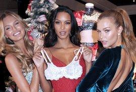 Victoria's Secret show se blíží: Která modelka oblékne Fantasy Bra?