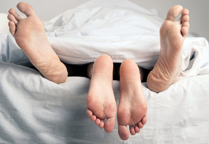 Sexuální trapasy: Předčasný orgasmus i hledání klitorisu