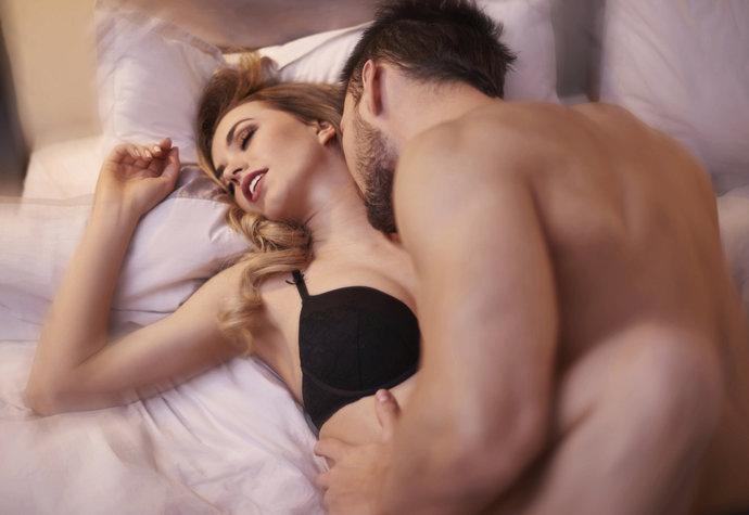 5 druhů sexu, na které raději zapomeňte!