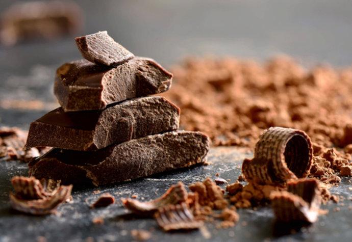 Čokoláda? Lepší než polibek