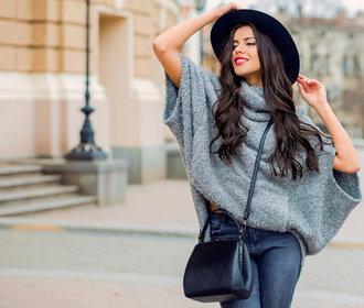 Bez klobouku neodejdu. Symbol elegance a přepychu ovládá street style
