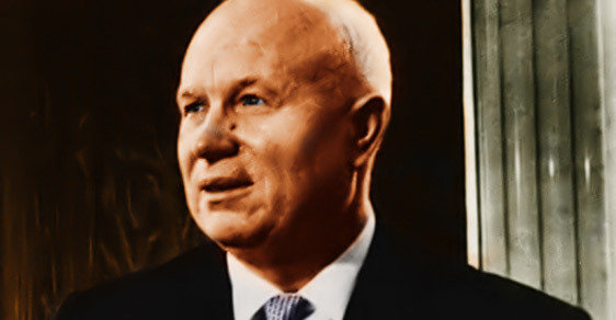Chruščov