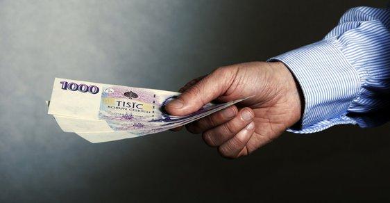 Dlužník přijde o 2/3 svého čistého platu