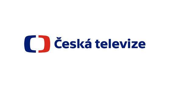 """Česká televize má nové logo. Zmizela hra s písmeny, zůstala """"holá"""" obrazovka"""