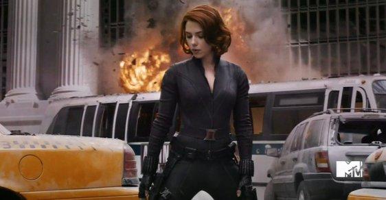 Avengers už jsou čtvrtým komerčně nejúspěšnějším filmem všech dob. Porazí Avatara?