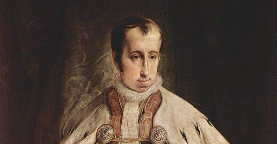 Ferdinand V. Dobrotivý