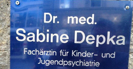 Psychoterapie Sabiny Depky. No nekupte to!