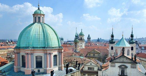 Sv. Salvátor v Praze