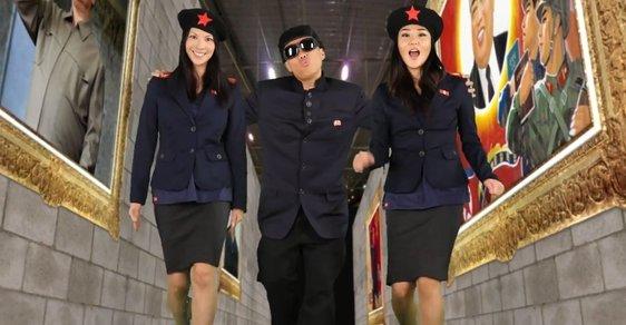 Kim Jong Style