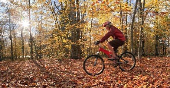 Podzim, cyklo