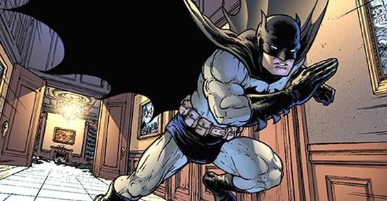 Končící Sandman se dostal mezi nejoblíbenější superhrdiny. Dělá společnost Supermanovi i Batmanovi