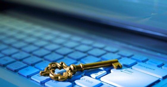 Správné sestavení hesla může zachránit vaše soukromá data.