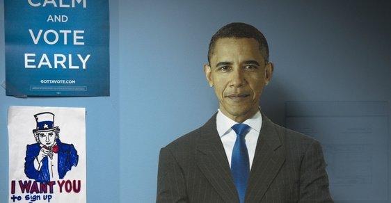 Čtenáři Reflexu mají jasno, vyhraje Obama. Řada z nich by ale přála triumf Romneymu