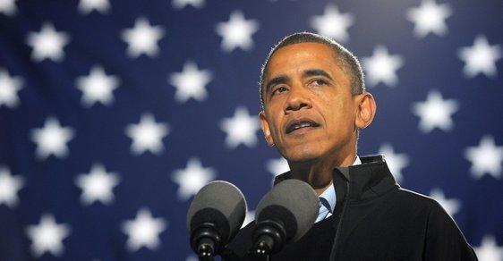 Nerozhodný prezident? Obama netrvá na vojenském zásahu proti Sýrii