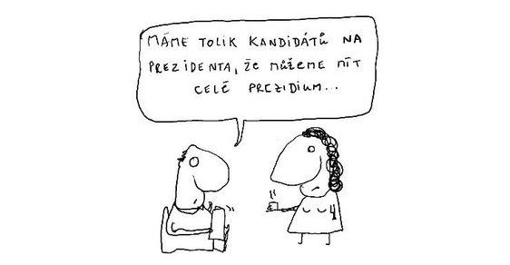 prezidium