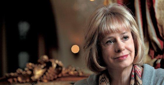 Sběratelka kostí: Jak soudní antropoložka Kathy Reichsová píše kultovní kriminalistický seriál