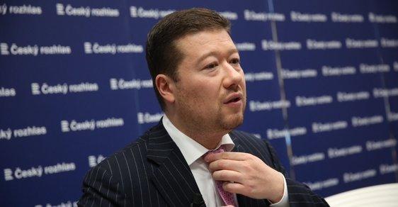 Poslední předvolební debata v Českém rozhlase