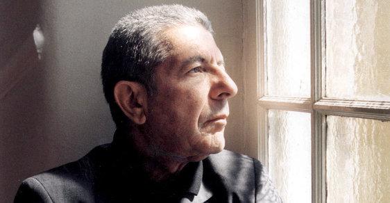 """Leonard Cohen: Muž, který již před čtyřiceti roky napsal, že """"skončil jeho život v umění"""""""
