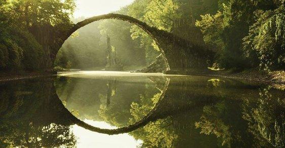 15 nejkrásnějších mostů světa