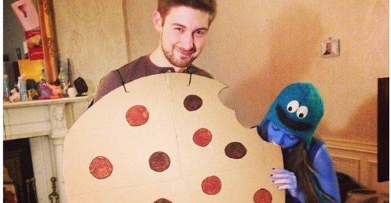 23 nejoriginálnějších halloweenských kostýmů pro páry. Inspirujte se