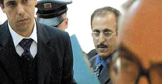 Katarský princ Hámid bin Abdal Sání byl v Česku odsouzen za sex s nezletilými.