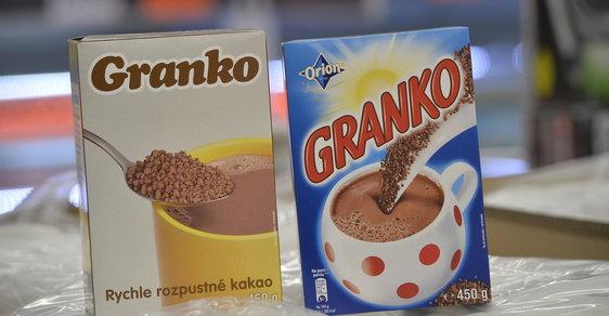 6 socialistických potravin, které Češi milují dodnes