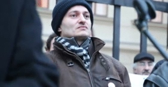 Konvičku obžalovali za podněcování nenávisti. Hrozí mu i vězení
