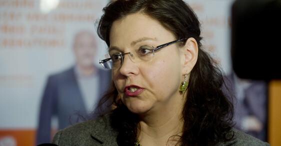 Michaela Marksová Tominová