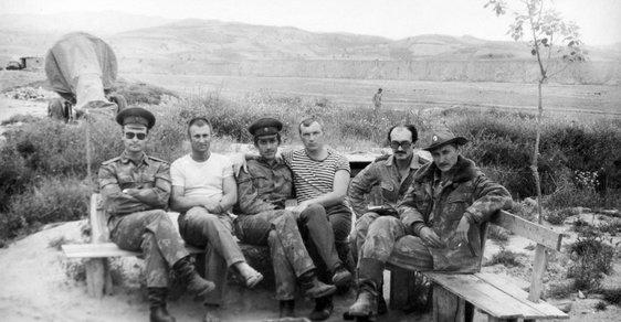 Dosud neviděné fotografie: Co odhalily soukromé archivy o sovětské invazi do Afghánistánu