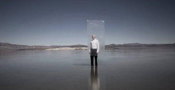 Jak vypadá deprese? Finský fotograf tu svou ztvárnil umělecky
